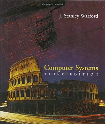 9780763732394: Computer Systems, 3rd Edition