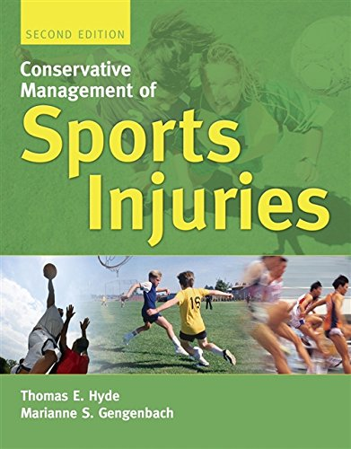 9780763732523: Conservative Management of Sports Injuries