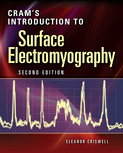 9780763732745: Cram's Introduction To Surface Electromyography