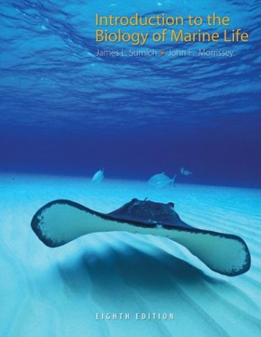 9780763733131: Introduction to the Biology of Marine Life
