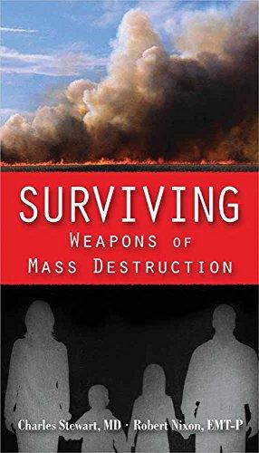 9780763733537: Surviving Weapons of Mass Destruction