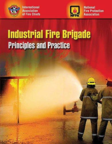 9780763735029: Industrial Fire Brigade: Principles And Practice