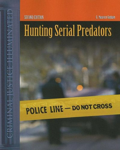 Hunting Serial Predators 2 Edition