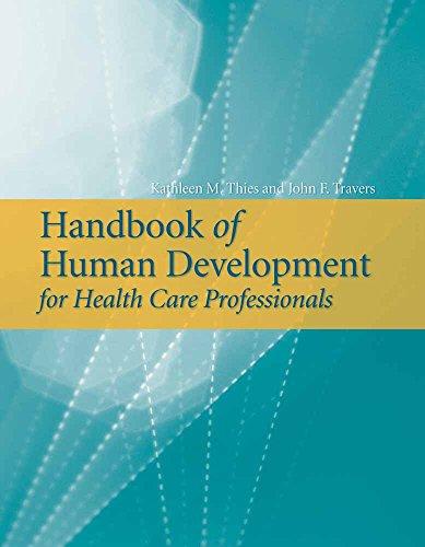Handbook of Human Development