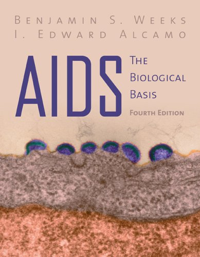 9780763737146: Aids: The Biological Basis