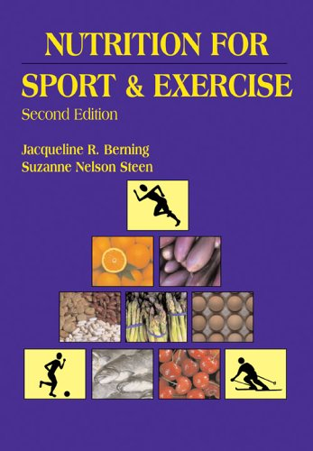 9780763737757: Nutrition for Sport and Exercise