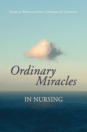 9780763738143: Ordinary Miracles In Nursing
