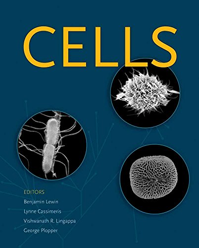 CELLS: Lewin, Benjamin, Cassimeris,