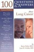 9780763740627: 100 Questions & Answers About Lung Cancer