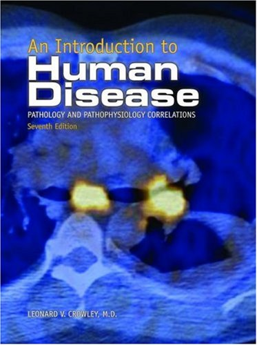 9780763741440: An Introduction to Human Disease