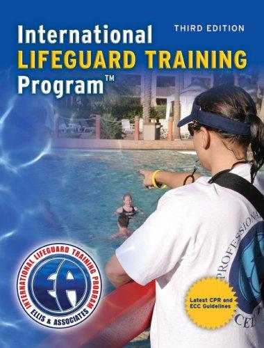 9780763741983: International Lifeguard Training Program