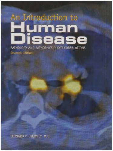 9780763742317: Introdution to Human Disease with Workbook