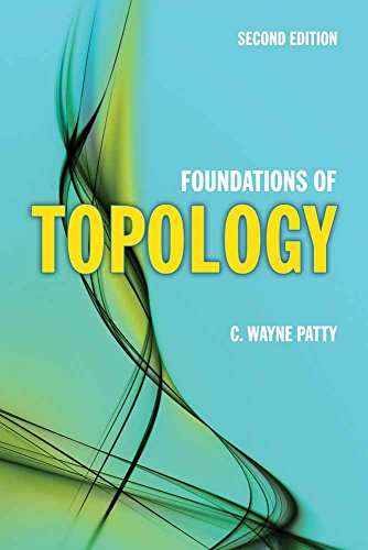 9780763742348: Foundations of Topology (Jones and Bartlett Publishers Series in Mathematics)