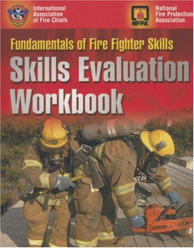 9780763742591: Fundamentals Of Fire Fighter Skills: Skills Evaluation Workbook