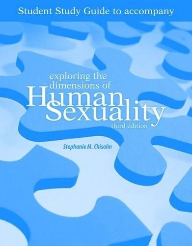 Ma human sexuality