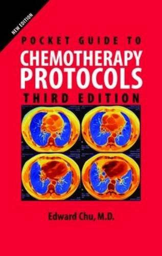 9780763743109: Pocket Guide to Chemotherapy Protocols