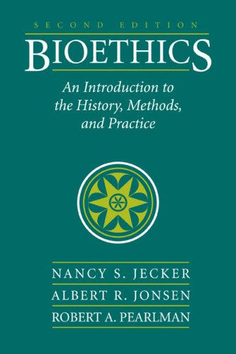 9780763743147: Bioethics: An Introduction To The History, Methods, And Practice