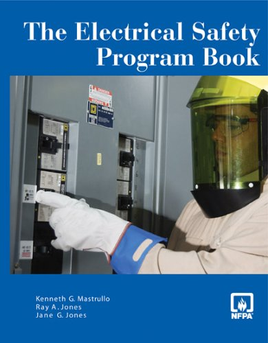 9780763743680: The Electrical Safety Program Book