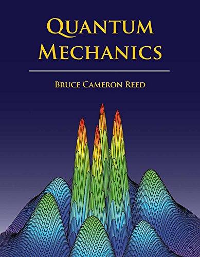 9780763744519: Quantum Mechanics
