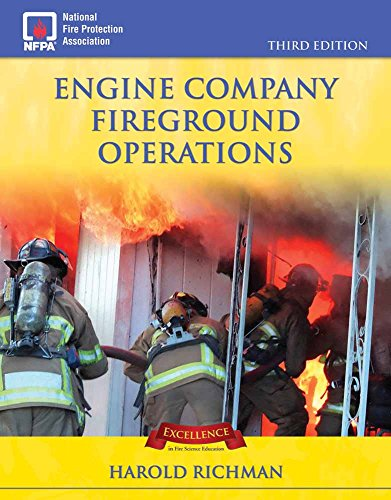9780763744953: Engine Company Fireground Operations