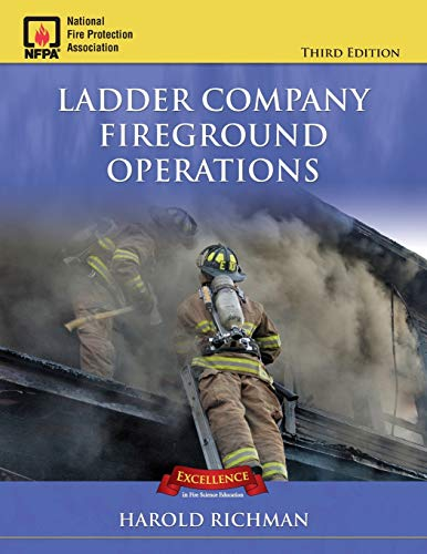 9780763744960: Ladder Company Fireground Operations, 3rd Edition