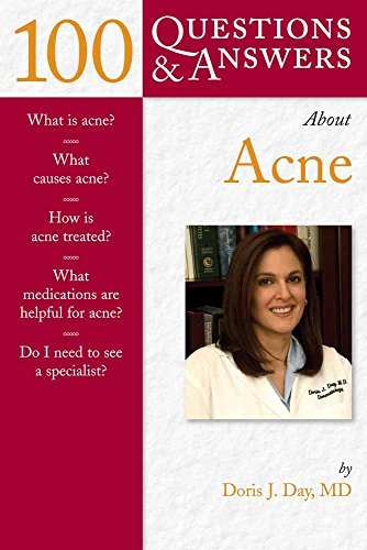 9780763745691: 100 Questions & Answers About Acne