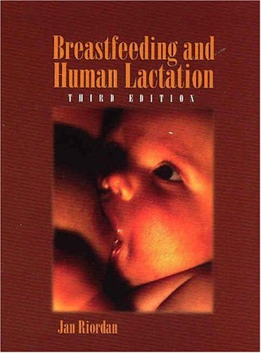 9780763745851: Breastfeeding and Human Lactation (Jones and Bartlett Series in Breastfeeding/Human Lactation)