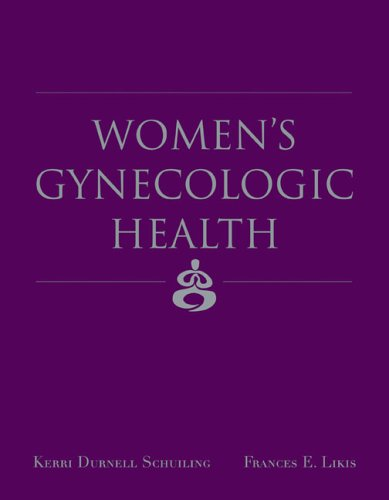 9780763747176: Women's Gynecologic Health