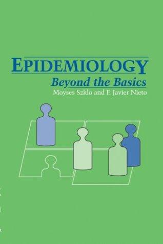 9780763747220: Epidemiology: Beyond the Basics