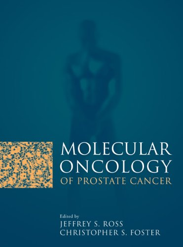 9780763747459: Molecular Oncology Of Prostate Cancer