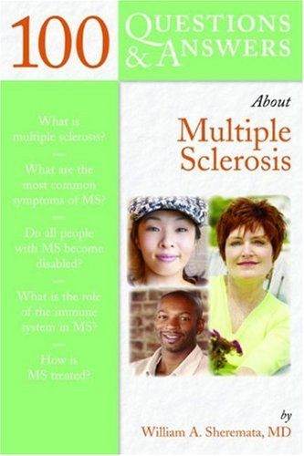 9780763747633: 100 Questions & Answers About Multiple Sclerosis