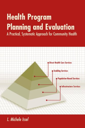 9780763748005: Health Program Planning And Evaluation: A Practical, Systematic Approach For Community Health