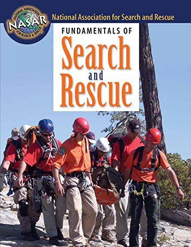 9780763748074: Fundamentals of Search and Rescue