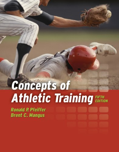 9780763749491: Concepts Of Athletic Training