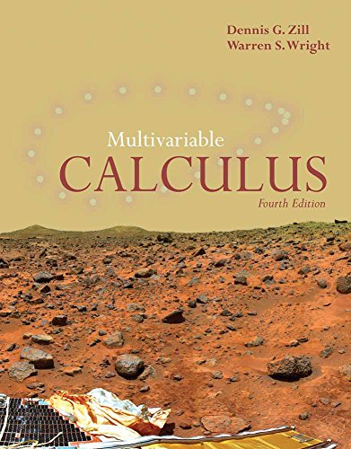 9780763749668: Multivariable Calculus: v. 2 (International Series in Mathematics)