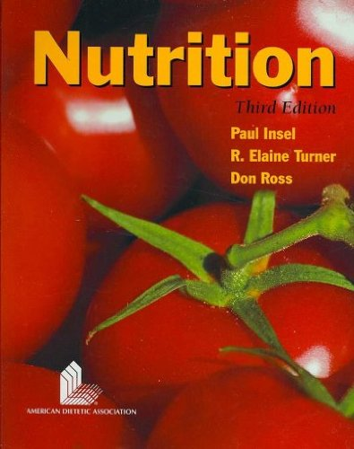 9780763750619: Nutrition