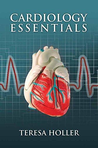 9780763750763: Cardiology Essentials