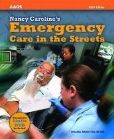 9780763750886: Nancy Caroline's Emergency Care in the Streets (3 Volume Set)