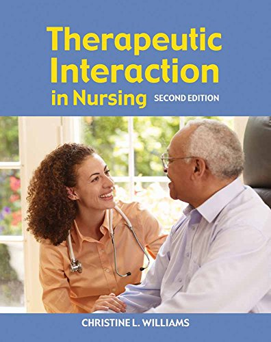 9780763751296: Therapeutic Interaction in Nursing