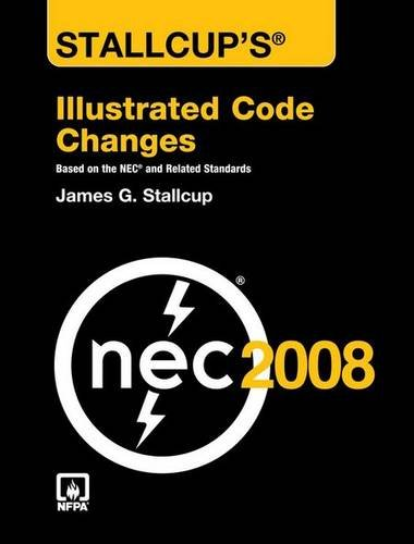 9780763751494: Stallcup's® Illustrated Code Changes, 2008 Edition