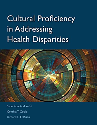 9780763751746: Cultural Proficiency in Addressing Health Disparities