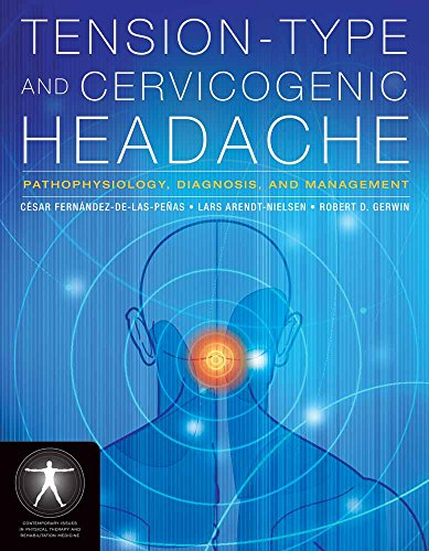 9780763752835: Tension-Type and Cervicogenic Headache: Pathophysiology, Diagnosis, and Management