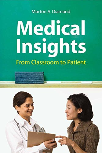 9780763752842: Medical Insights: From Classroom to Patient