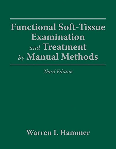 9780763752873: Functional Soft Tissue Examination and Treatment by Manual Methods