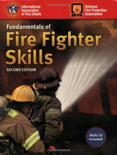9780763753429: Fundamentals Of Fire Fighter Skills