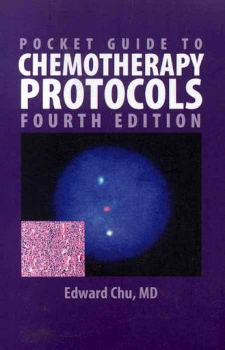 9780763753726: Pocket Guide to Chemotherapy Protocols, Fourth Edition