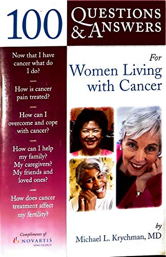 100 Questions and Answers for Women Living: Hart, Michael H.