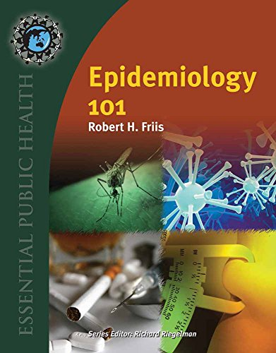 9780763754433: Epidemiology 101 (Essential Public Health)