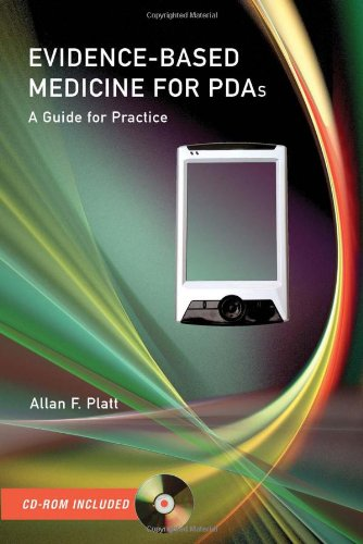 9780763754761: Evidence-Based Medicine For Pdas: A Guide For Practice