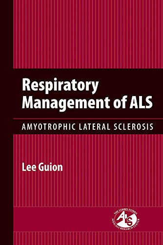 9780763755454: Respiratory Management of ALS: Amyotrophic Lateral Sclerosis